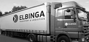 Krovinių gabenimo blokas