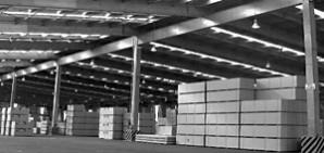 Logistikos paslaugų blokas