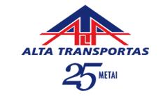 ALTA transportas